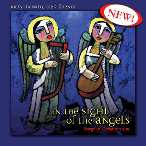 In The Sight of the Angels - Fr. Ricky Manalo