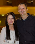 Craig and Kristen Colson