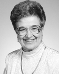 Jeanne C. Frolick, SFCC