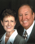 Carey Landry and Carol Jean Kinghorn