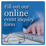 Event Inquiry Form