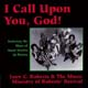 I Call Upon You, God [CD]