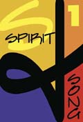 Spirit & Song 1 [Assembly/Guitar Edition - spiral bound]