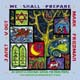 We Shall Prepare - Instrumental [CD]