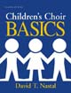 Children's Choir Basics [Book Softcover]