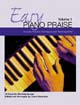 Easy Piano Praise Vol. 1 [Keyboard Songbook]