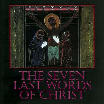 The Seven Last Words [CD] | OCP.org