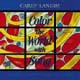Color the World with Song  [CD]