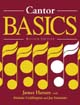 Cantor Basics 2nd Edition [Book Softcover]