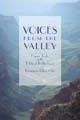 Voices from the Valley [Hymn Book]