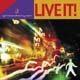 Live It! [CD]