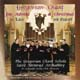 Gregorian Chant for Advent and Christmas [CD]