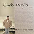 Change Your World [CD]