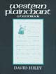 Western Plainchant [Book Softcover]