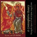 A Contemplative Rosary CD-ROM [CDROM]