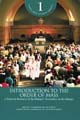 Introduction To The Order Of Mass [Book Softcover]