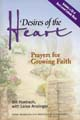 Desires Of The Heart [Book and CD]