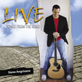 Live: Songs from the Road [CD]