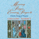 Morning Prayer, Evening Prayer III [CD]