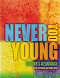 Never Too Young: Leader&#039;s Resource [Book Softcover]