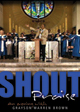 Shout Praise: An Evening with Grayson Warren Brown [DVD]