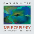 Table of Plenty [CD]