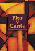 Flor y Canto Tercera Edición letra y música [Hymnal Hardcover]