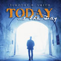Today Is the Day [CD]