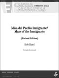 Misa del Pueblo Inmigrante/Mass of the Immigrants [Acompañamiento Teclado/Unísono]