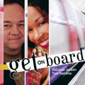 Get on Board [CD]