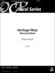 Heritage Mass [Guitar/Unison/Descant Accompaniment]