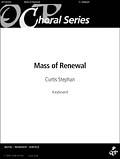 Mass of Renewal [Keyboard Accompaniment]