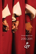 Choral Catalog 2011