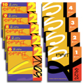 Spirit & Song 1 & 2 Vols. 1-4; 6-10 [18-CD set]