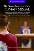 The General Instruction of the Roman Missal, Revised [Book Softcover]