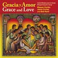 Gracia y Amor/Grace and Love [CD]