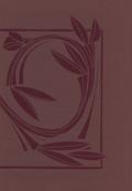 Cubiertas - Doble Grande (Rojo Oscuro) [Cubierta]