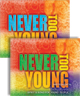 Never Too Young: Spirit & Song for Young People - Vocal and Instrumental Recording Libraries [24-CD set]