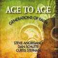 Age to Age (Generations of Faith) [CD]