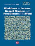 Workbook for Lectors and Gospel Readers 2013 [Book Softcover]