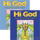 Hi God: First Communion 2-CD set (vocal and instrumental) [2-CD set]