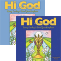 Hi God: First Communion (2-CD Edition) [CD]
