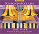 Respond & Acclaim 2015 CD [CD]