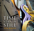 Time Stands Still [CD]