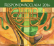 Respond & Acclaim 2016 CD Library [CD]