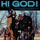 Hi God 1 [CD]
