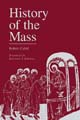 History of the Mass [Book Softcover]