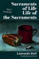 Sacraments of Life: Life of the Sacraments [Book Softcover]