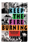 Keep the Fire Burning [Book Softcover]