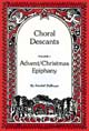 Choral Descants Vol. 1 [Choral Songbook]